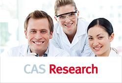cas pentru cercetare