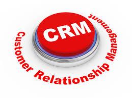 CRM LOGIN DEMO portal web
